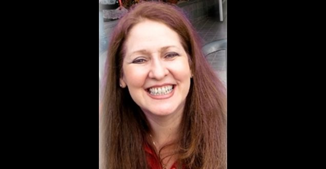 Joy Meredith