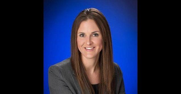 Melissa Desmarais
