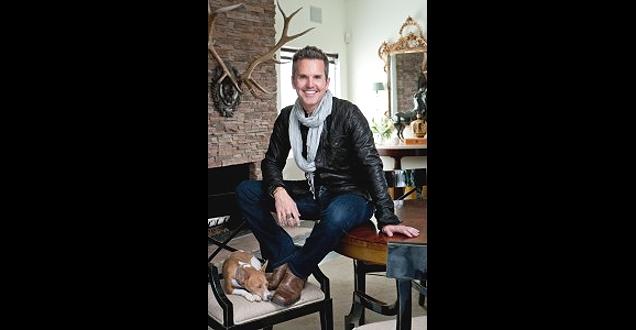 Palmsprings Spotlight An Interview With Designer Dann Foley