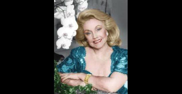 Peggy Cravens