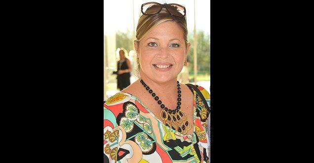 Lisa Vossler Smith
