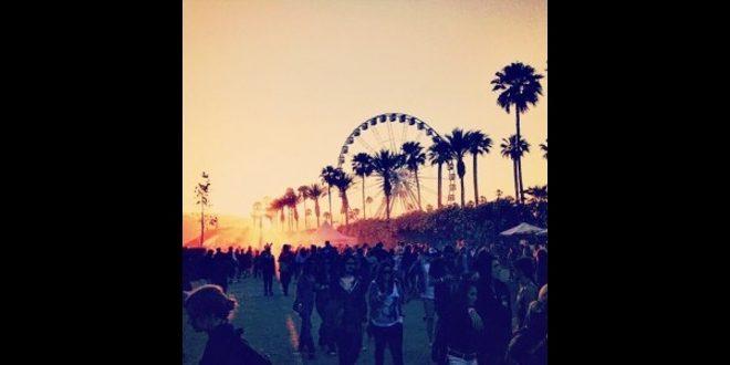 Coachella Valley Music & Arts Festival