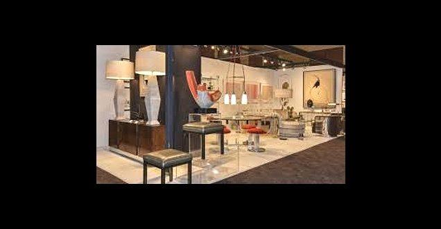 New Modern Design Expo