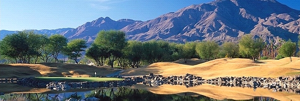 PGA West Pete Dye Stadium Course