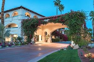 best western las brisas hotel, palm springs, california