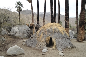 history of palm springs, palm springs history