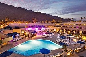 hotel zoso palm springs, california