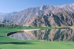 PGA West Pete Dye Dunes course