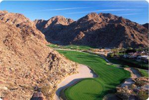 PGA West Pete Dye Mountain Course 2