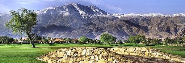 PGA West Pete Dye Mountain Course