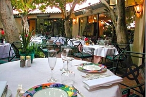 palm springs restaurants