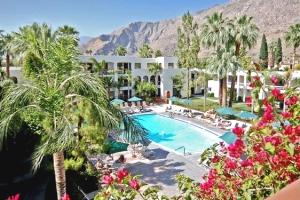 palm mountain resort & spa, palm springs, calfornia