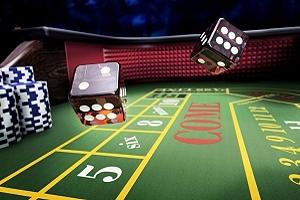 palm springs casinos