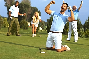 free palm springs golf vacation quote
