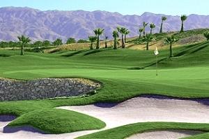 palm springs golf, coachella valley, southern california