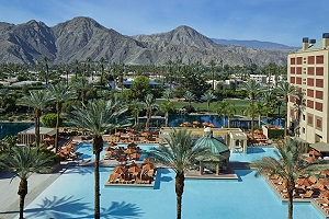 renaissance indian wells golf package