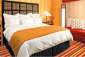 renaissance palm springs hotel, california