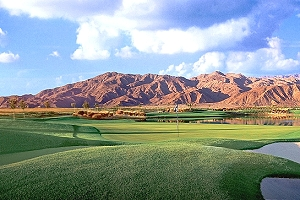 trilogy golf course