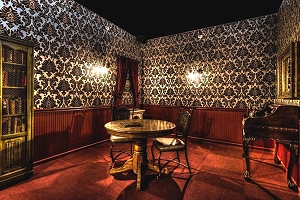 palm springs escape room, southern california