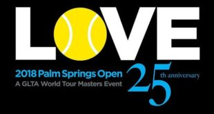 Palm Springs Open