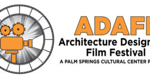 Modernism Week Features Architecture and Design Film Series