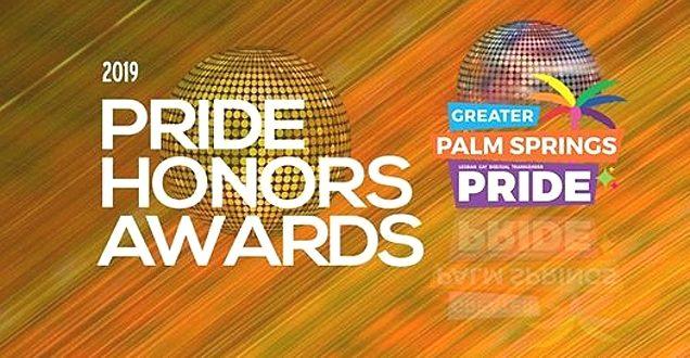 2019 Pride Honors Awards