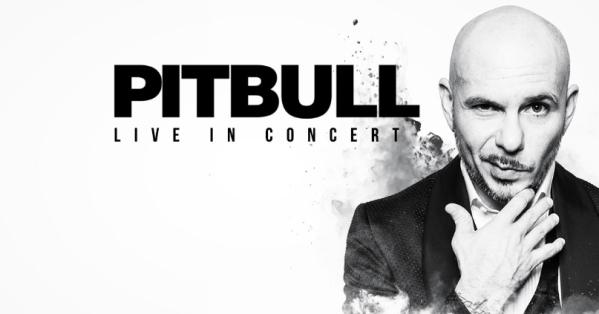 Pitbull at Fantasy Springs Resort Casino, Indio, CA 12/18/21. Buy Tickets on PalmSprings.com