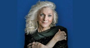 Judy Collins at McCallum Theatre, Palm Desert, 3/11/22. Buy Tickets on PalmSprings.com