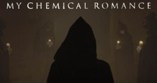 My Chemical Romance at The Forum Los Angeles / Inglewood, CA Oct 11, 12, 14, and 15, 2022