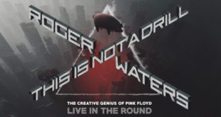 Roger Waters at Staples Center, Los Angeles, CA September 27 & 28, 2022
