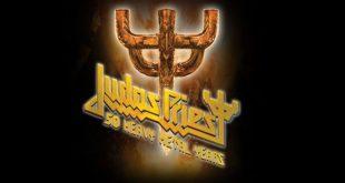 Judas Priest at Microsoft Theater, Los Angeles, CA 10/6/21. Buy Tickets on PalmSprings.com