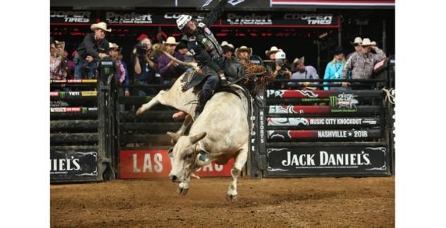 PBR - Professional Bull Riders Unleash the Beast at Honda Center, Anaheim / Los Angeles, CA Sept 10 & 11, 2021. Buy Tickets on PalmSprings.com