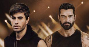 Enrique Iglesias and Ricky Martin Tickets! Staples Center, Los Angeles, CA November 18 & 19, 2021