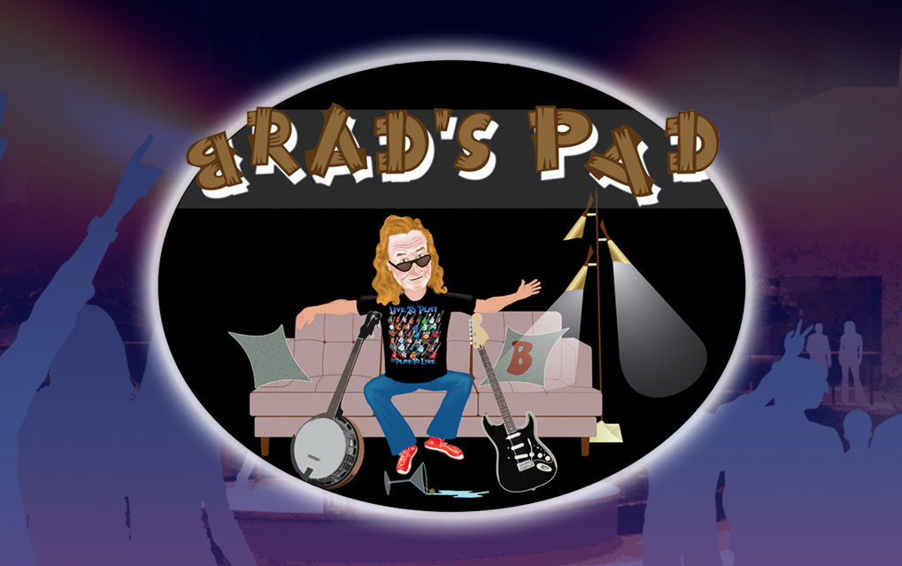 Brad's Pad Live Music at Fantasy Springs Resort Casino, Indio Every Thursday Night