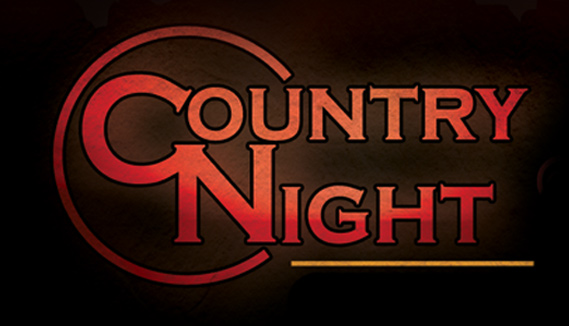 Country Night at Fantasy Springs in Indio every Tuesday.