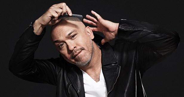Jo Koy at The Show - Agua Caliente Casino, Rancho Mirage, CA Aug 6-8, 2021. Buy Tickets on PalmSprings.com