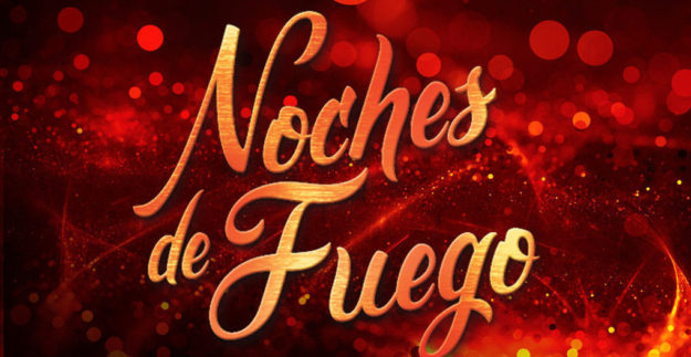 Noches De Fuego - Latin Music, Fantasy Springs, Indio, CA Every Wednesday Night