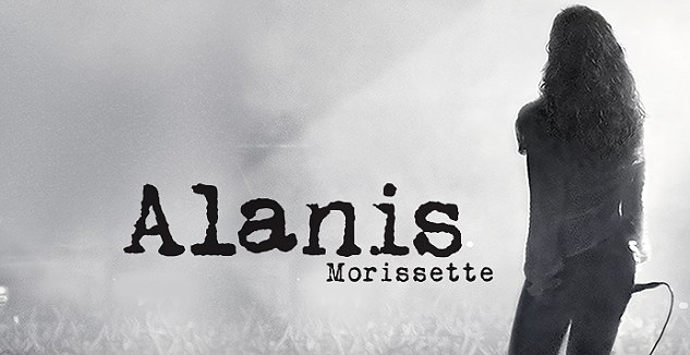 Alanis Morissette Tickets! Hollywood Bowl, Los Angeles October 5-6, 2021