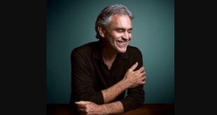 Andrea Bocelli Tickets! Hollywood Bowl, Los Angeles October 24, 2021. Buy Tickets on PalmSprings.com