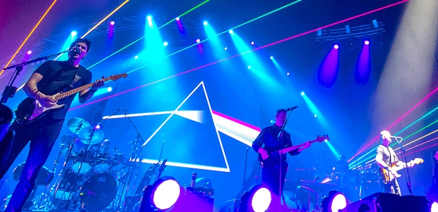 Brit Floyd Tickets! The Show - Agua Caliente Casino, Rancho Mirage 6/25/21. Buy Tickets HERE on PalmSprings.com