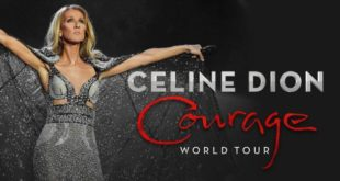 Celine Dion Tickets! Staples Center, Los Angeles Sept 10 & 11, 2021. Buy Tickets on PalmSprings.com