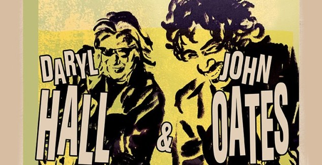 Hall & Oates at Hollywood Bowl, Los Angeles 10/1/21. Buy Tickets on PalmSprings.com