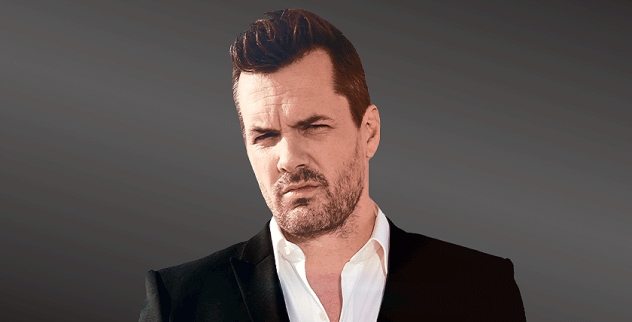 Jim Jeffries at The Show - Agua Caliente Casino, Rancho Mirage 6/5/21. Buy Tickets on PalmSprings.com