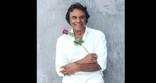 Johnny Mathis Tickets! The Show - Agua Caliente Casino, Rancho Mirage 2/5/22