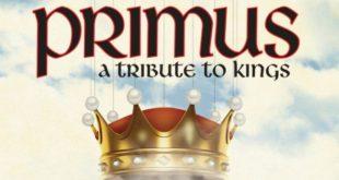 Primus Tickets! Greek Theatre Los Angeles 10/17/21