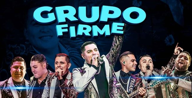 Grupo Firme Tickets! Los Angeles, Staples Center July 30 - August 8, 2021