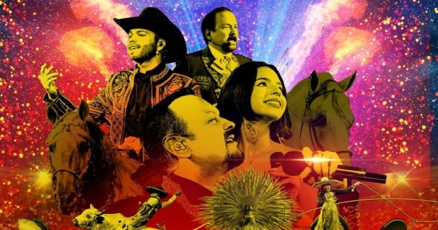 Pepe Aguilar Tickets! Staples Center, Los Angeles 11/6/21
