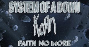 System of a Down, Korn, Faith No More Concert Tickets! Banc of California Stadium, Los Angeles, Oct 22 & 23, 2021