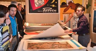 Palm Springs Modernism Show & Sale Fall Edition, Palm Springs Convention Center, Coachella Valley, Oct 15-17, 2021