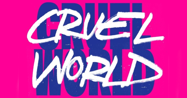 Cruel World Festival Tickets! Brookside at the Rose Bowl, Pasadena / Los Angeles, Southern California 5/14/22